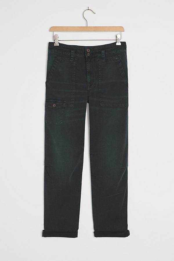 Wanderer Utility Trousers