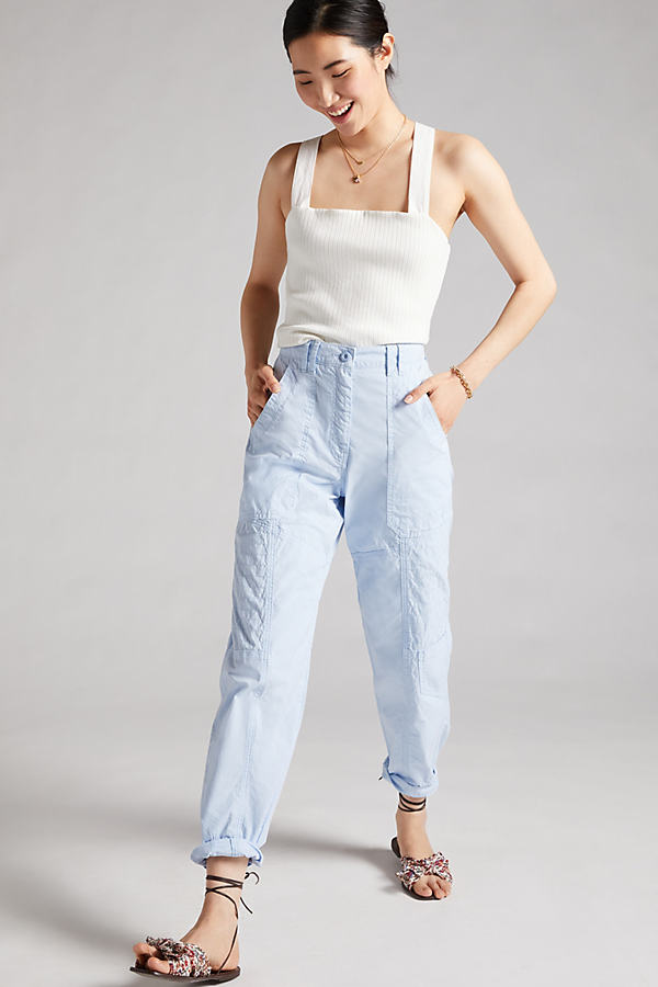 Maeve Tapered Trousers