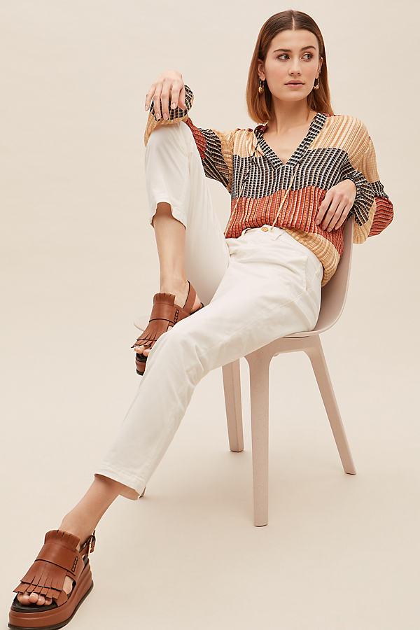 Paula Chino Trousers