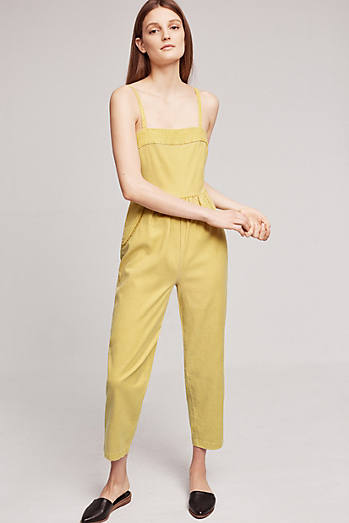 Equinox Jumpsuit
