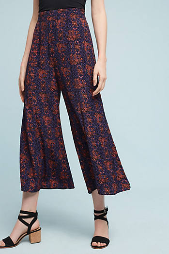 Tessie Flare Pants
