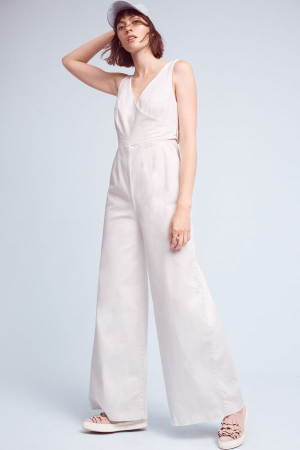Chino by Anthropologie Chino Jumpsuit
