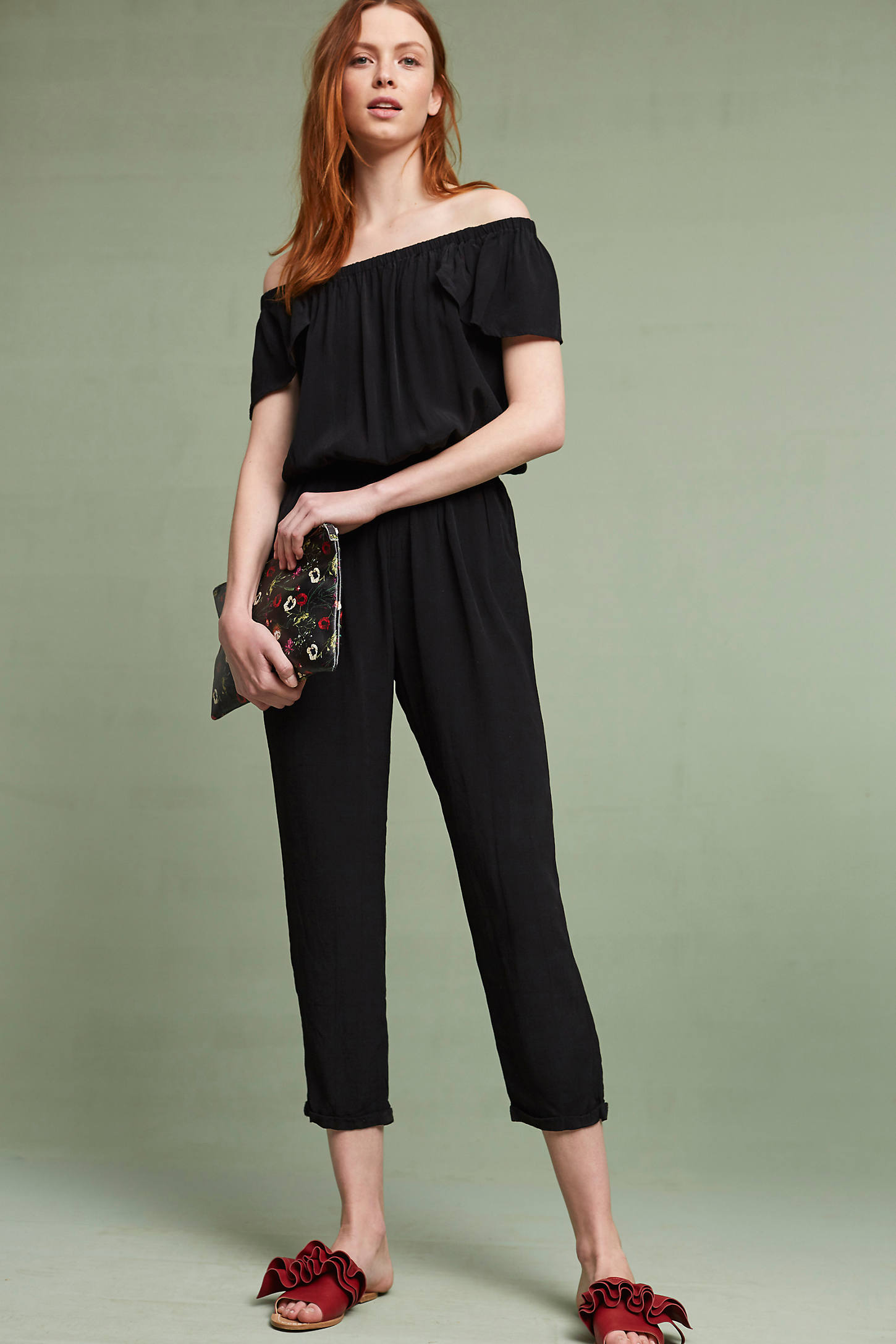 Nighttide Jumpsuit