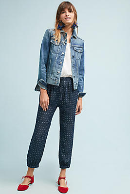 Slide View: 1: Dotted Trousers