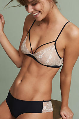 Slide View: 2: Touche Aviel Bralette