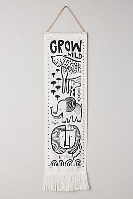 Slide View: 1: Little One Growth Chart