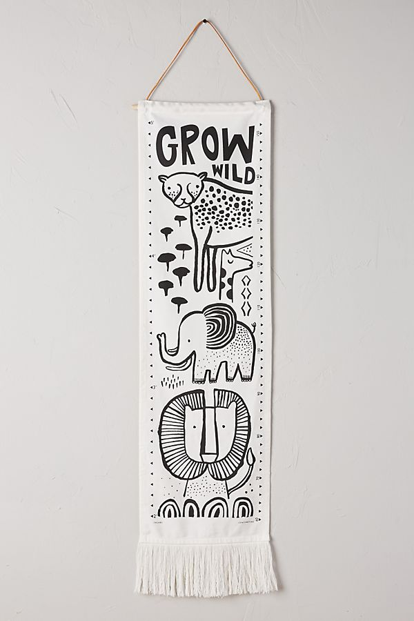 Little One Growth Chart Anthropologie
