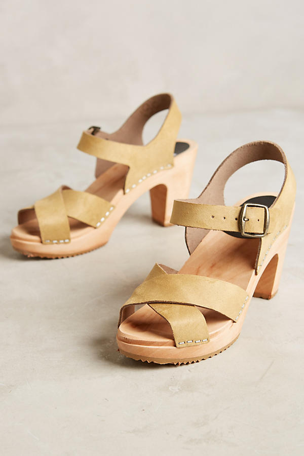 Funkis 401 Annika Clogs Anthropologie
