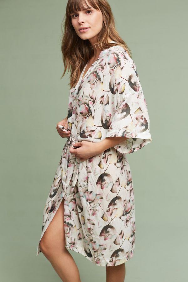 Underprotection Underprotection Florance Kimono