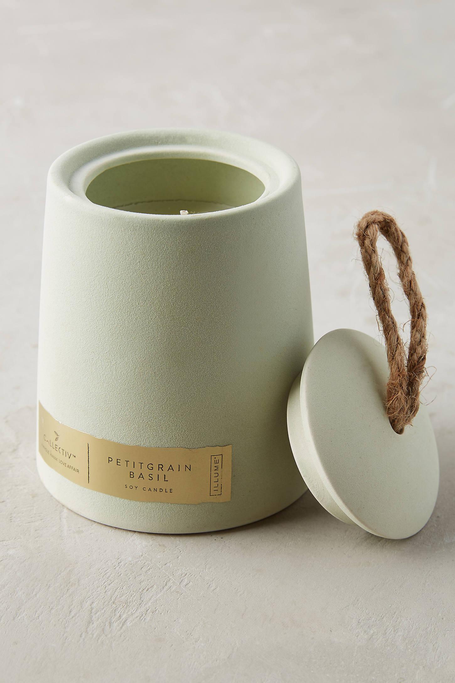 Collectiv Ceramic Candle