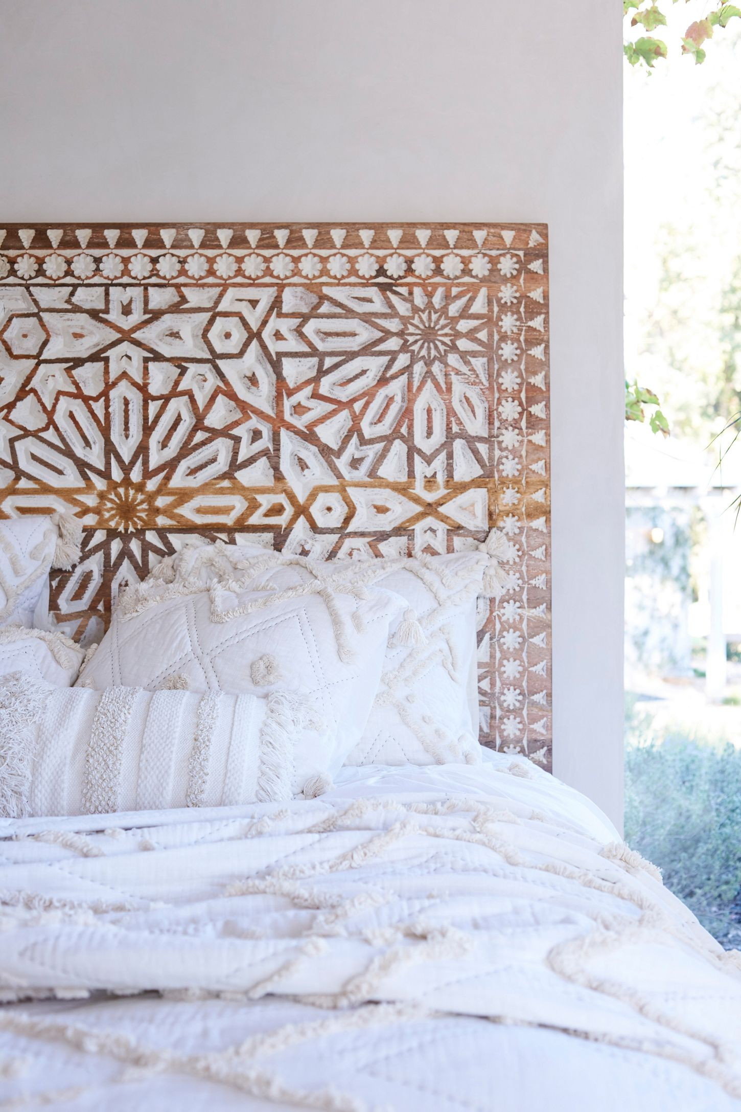 Resultado de imagem para cabeceros de cama originales