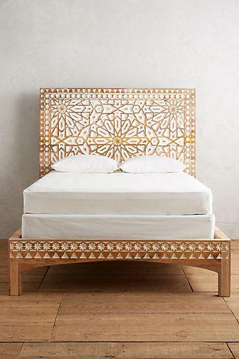 Bed Frames King Size Bed Frames More Anthropologie