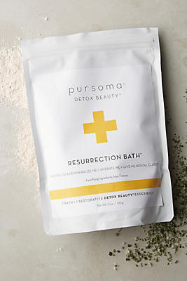 Slide View: 1: Pursoma Resurrection Bath