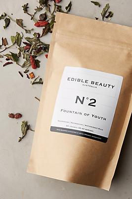 Edible Beauty Tea Refill