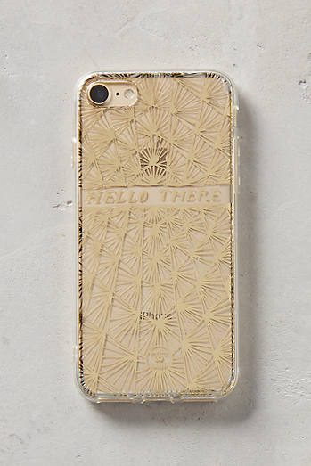Molly Hatch iPhone 7 Case