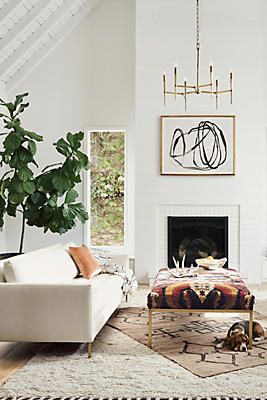 Anthropologie Wall Art motion lines 3 wall art | anthropologie
