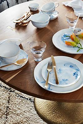 Slide View: 4: Strata Dinner Plate