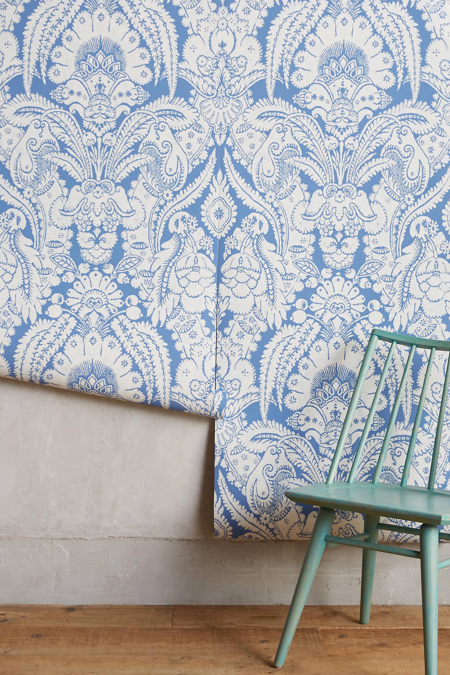 Chatterton Wallpaper