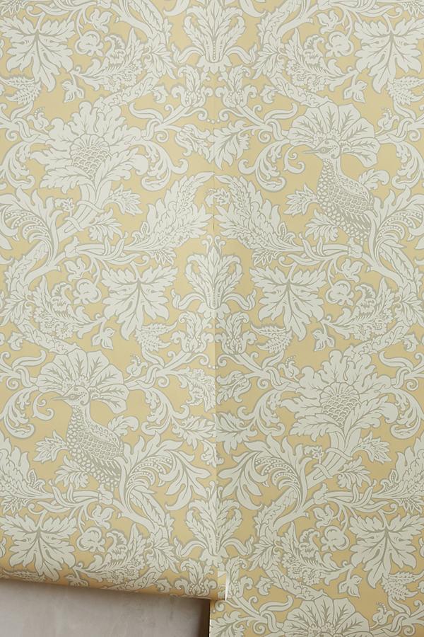 Balabina Wallpaper - Gold
