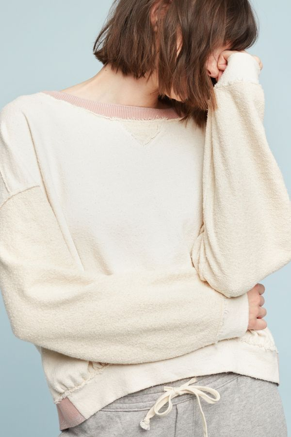 Saturday/Sunday Au Fait Sweatshirt