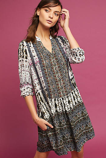 Mollie Tunic Dress