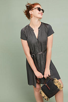 Slide View: 1: Stone Harbor Shirtdress