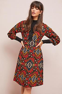 Slide View: 1: Illyrian Tunic Dress
