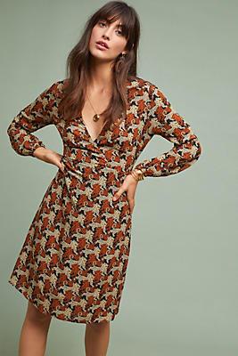 Slide View: 1: Tigress Tunic Dress