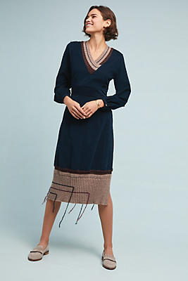 Slide View: 1: Helena Midi Dress