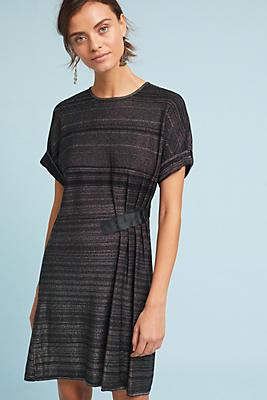 Slide View: 1: Toby Striped Dress