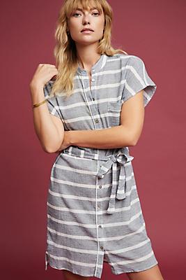 Slide View: 1: Camden Shirtdress