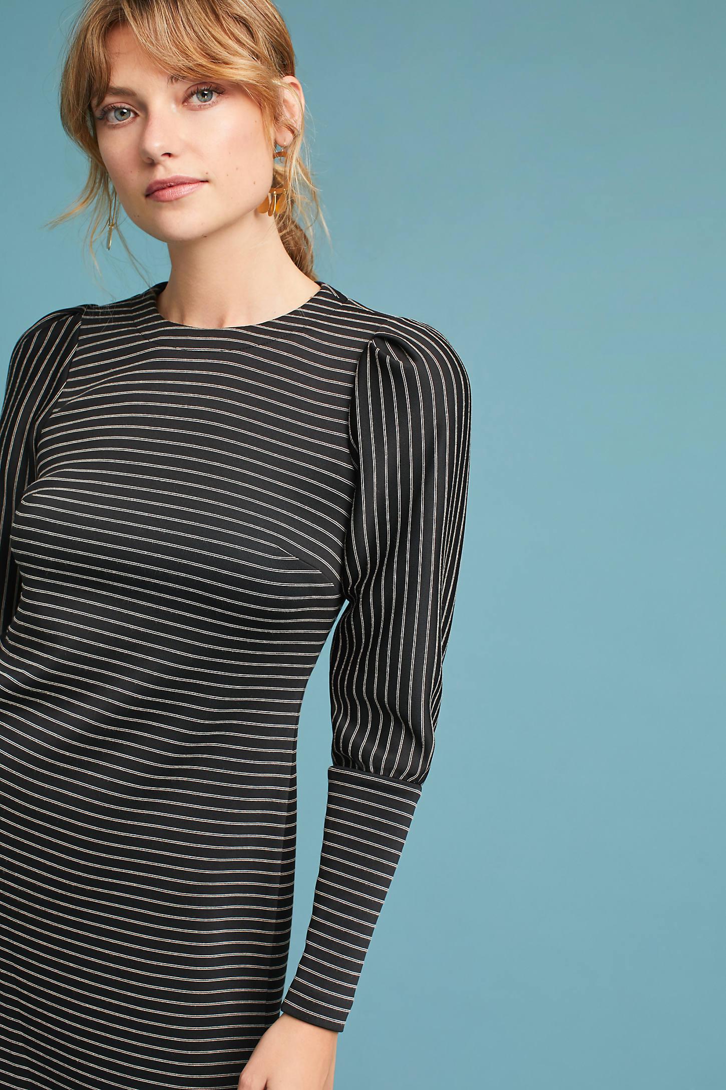 Ralia Striped Dress