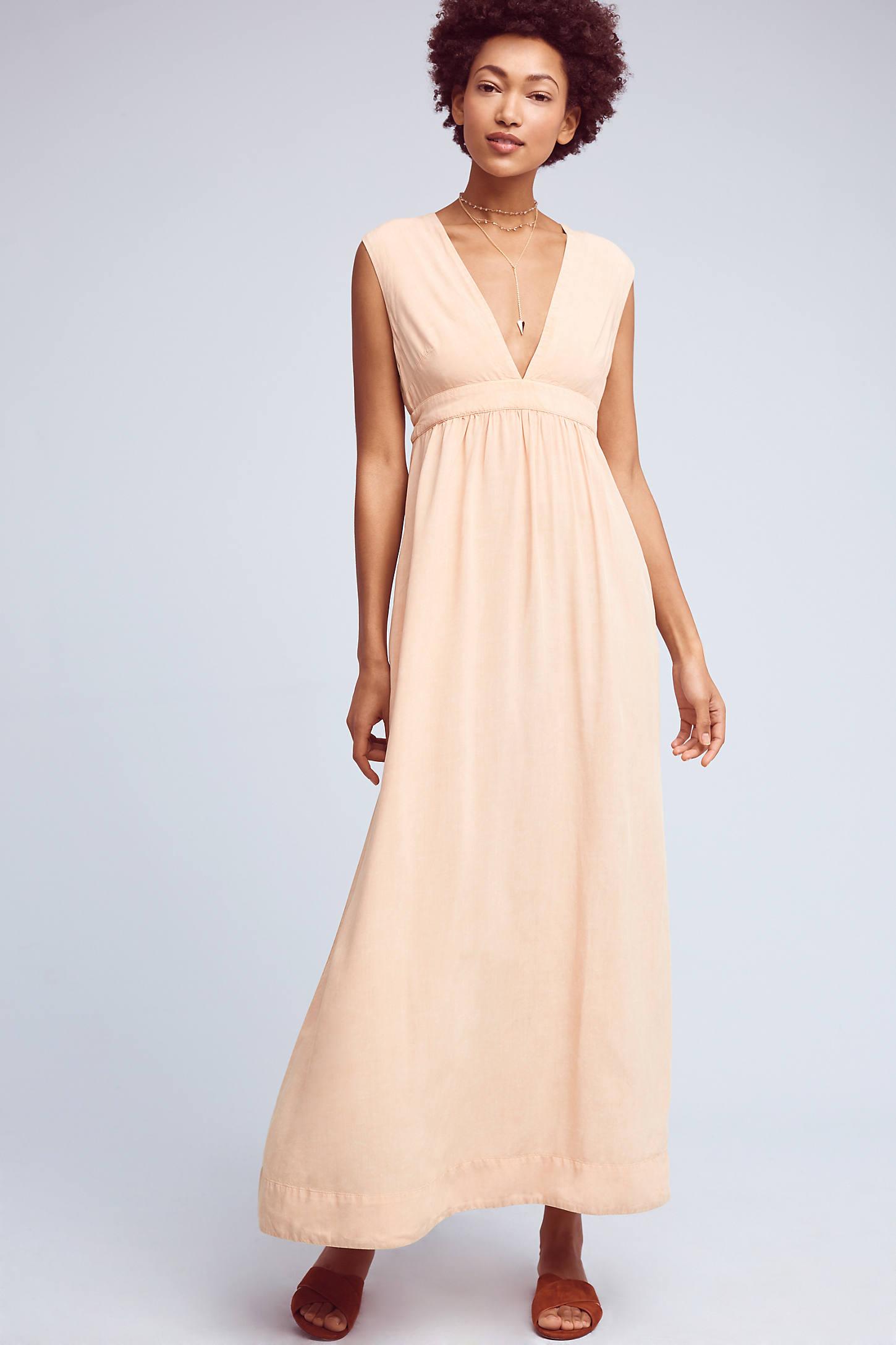 Loretta Maxi Dress