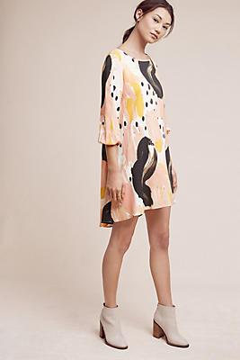 Slide View: 1: Gallerina Tunic Dress