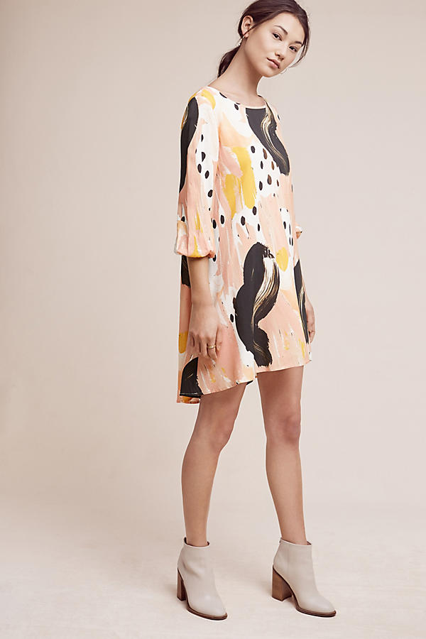 Slide View: 1: Gallerina Tunic Dress