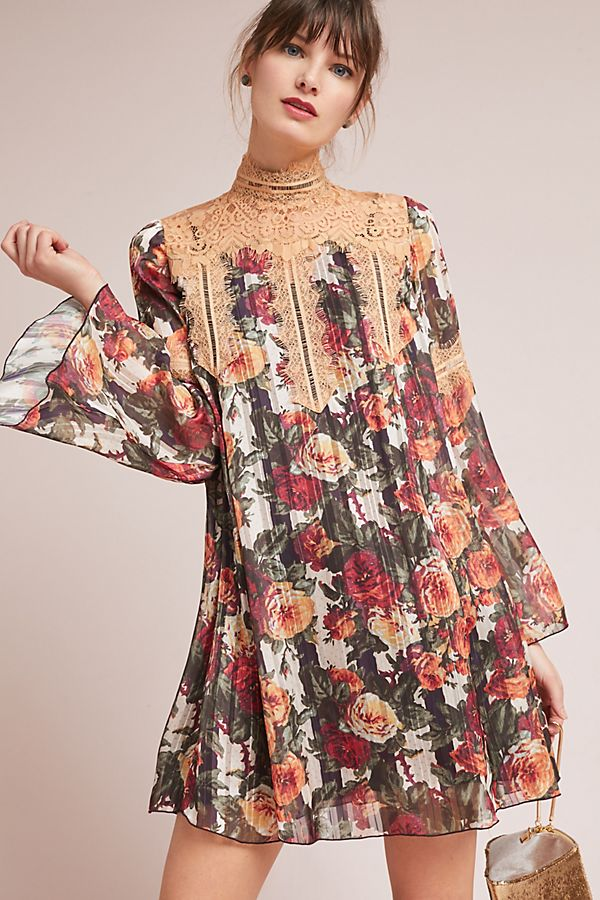 Anna Sui Clarissa Dress