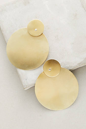 Virino Drop Earrings