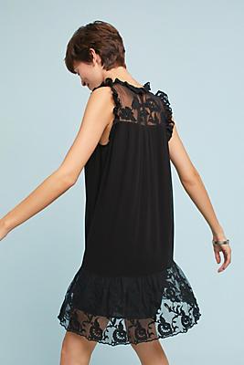 Slide View: 1: Marsha Lace Dress