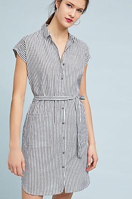 Slide View: 1: Topsail Shirtdress