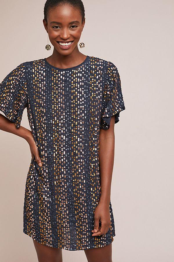Vivi Sequin Dress