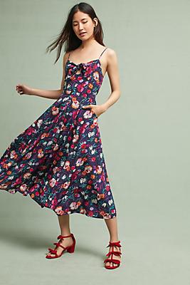 Slide View: 1: Isabeau Dress
