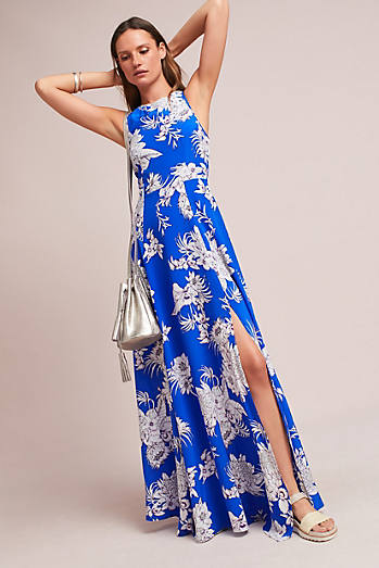 Tahiti Maxi Dress