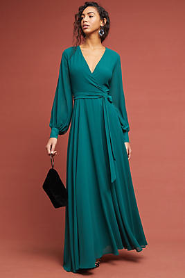 Slide View: 1: Yumi Kim Giselle Maxi Dress