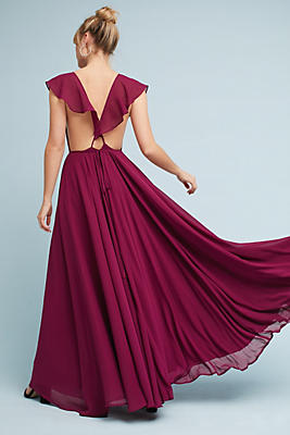 Slide View: 1: Yumi Kim Juliette Maxi Dress