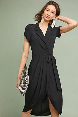 Slide View: 1: Yumi Kim Judith Wrap Dress