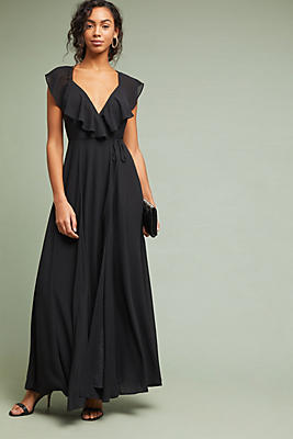 Slide View: 1: Yumi Kim Liliane Maxi Dress