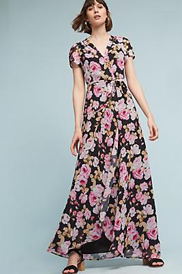 Slide View: 1: Adele Maxi Dress