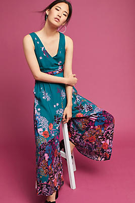 Slide View: 1: Andalusia Jumpsuit