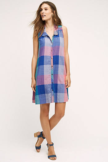 Ronan Shirtdress