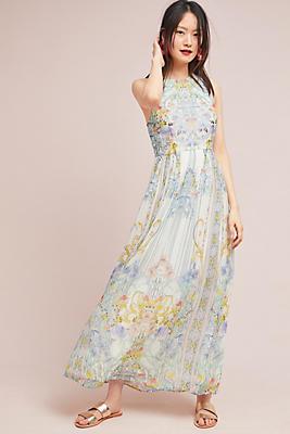 Slide View: 1: Felicity Maxi Dress